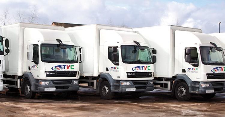 Vehicle Rentals Stoke-on-Trent